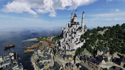 Legendary Pictures выпустила тизер фильма «Варкрафт» в формате 360°.