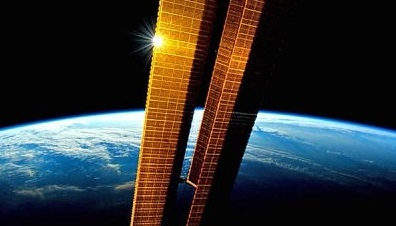 В России создали облегчённые солнечные панели.