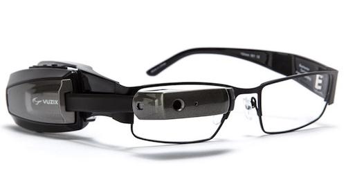 В продажу поступили первые защитные оправы для смарт-очков M100 SmartGlasses с рецепторными линзами.