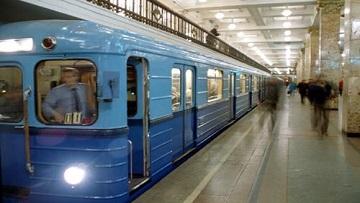 В московском метро появился первый поезд на автопилоте,