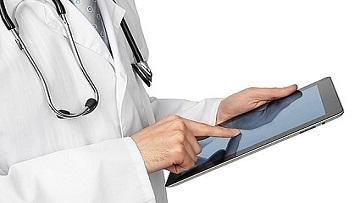 В Москве создали «умный» справочник для врачей.