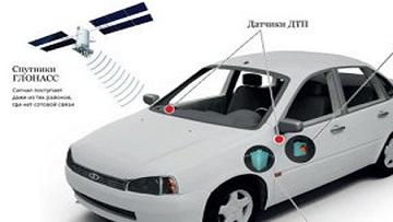 В РФ утверждены требования к аппаратуре для использования ГЛОНАСС.