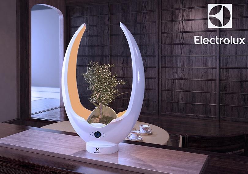 Финалисты конкурса 2015 lectrolux Design Lab: часть вторая