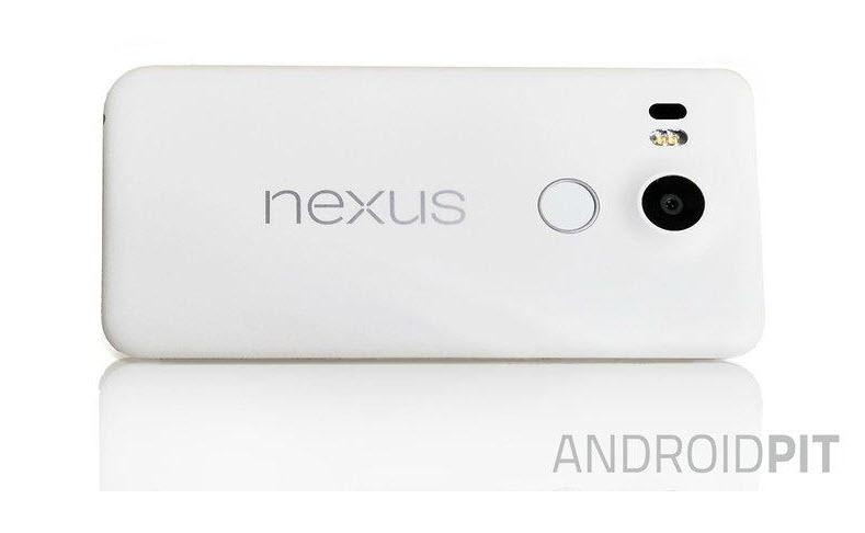 Nexux 5X
