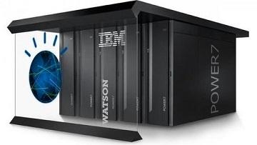 Cуперкомпьютер Watson готов послужить российскому здравоохранению.
