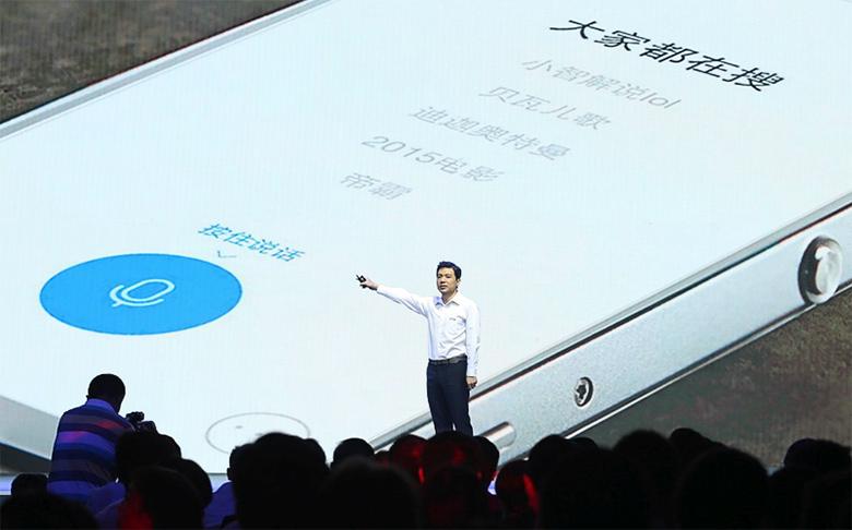 Презентация Duer (фото: ChinaFotoPress / Getty Images).