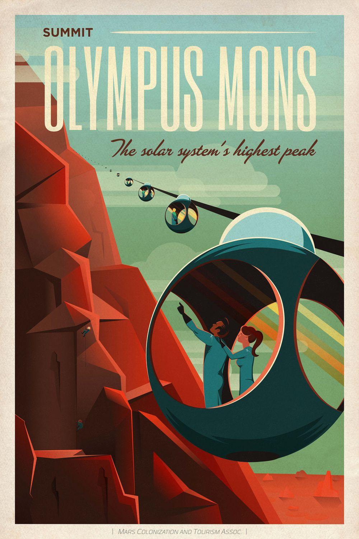 «Сможем колонизировать Марс — сможем колонизировать всю Солнечную систему», говорит Маск. Двигать экспансию, по его мнению, будет тот же экономический механизм, который сформируется за время покорения Красной планеты.
