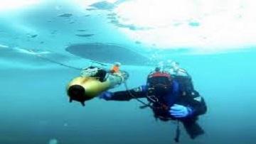 Центр по проектированию, изготовлению и испытаниям подводных роботов