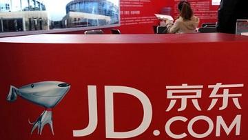 JD.com рассчитывает в перспективе занять 60% рынка интернет-торговли России.