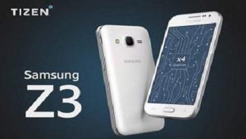 ФСБ РФ проверит смартфон Samsung Z3 с ОС Tizen на соответствие требованием безопасности информации.