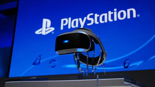 AMD не помогает Sony с PlayStation VR.