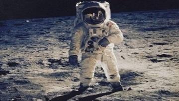 Российские космонавты высадятся на Луну в 2029 году.