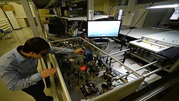 Российские ученые разработали метод восстановления квантовой запутанности и проверили его экспериментально.