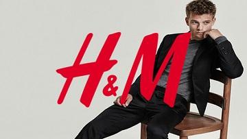 H&M запустил российский интернет-магазин H&M Online.
