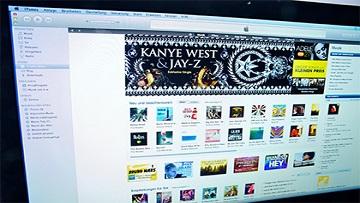 Роскомназдор уведомил администрацию медиаресурса iTunes Store