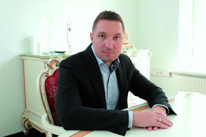 Так увидели журналисты интернет-омбудсмена Дмитрия Мариничева...