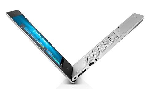Новый ультрабук HP Envy 13