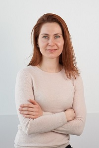 Ирина Кукина