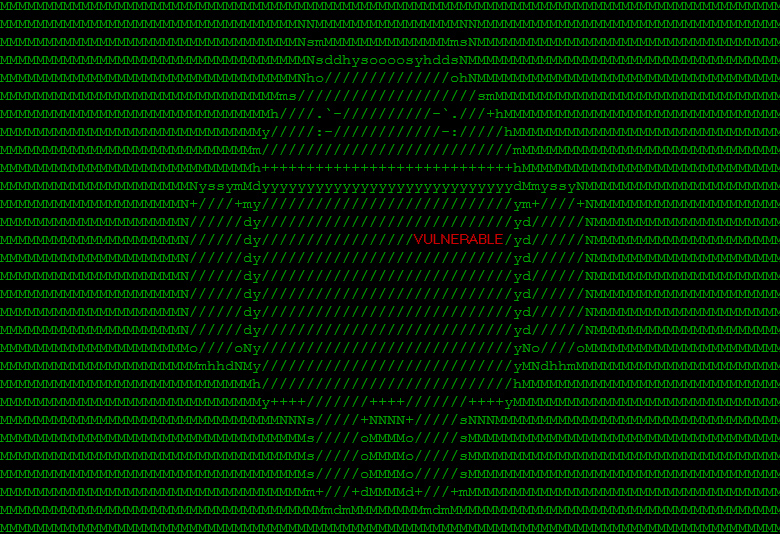 Vulnerable_Android-m