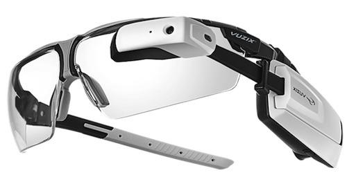Ubimax интегрировала поддержку Vuzix M100 Smart Glasses в корпоративные приложения для нательных устройств.