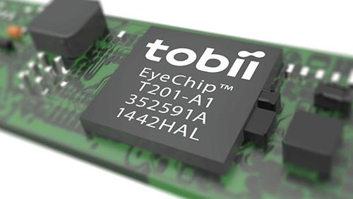 Шведская компания Tobii представила аппаратную платформу окулографии IS4 для широкого спектра потребительских устройств.