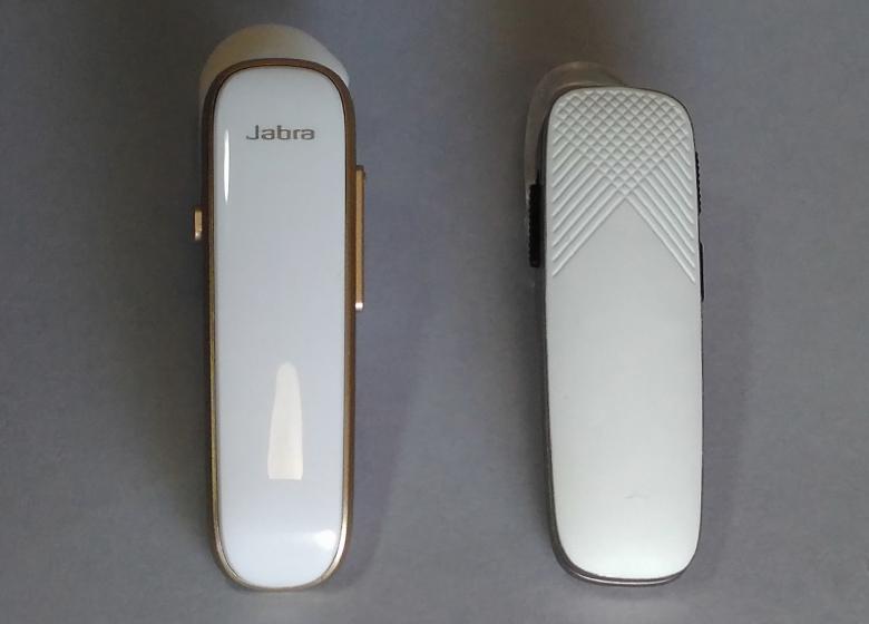Гарнитуры Jabra Boost и Plantronics Explorer 500.