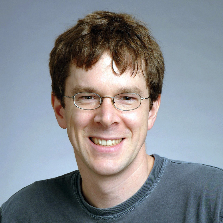Роберт Т. Моррис стал адъюнкт-профессором MIT (фото: flickr.com).