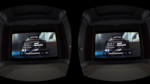 Oculus VR запустила альфа-версию платформы социального взаимодействия Social.