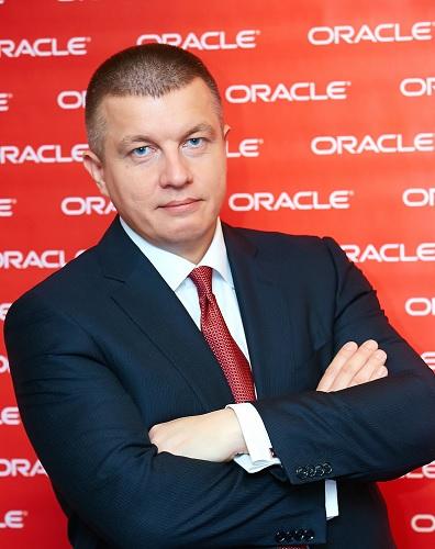 Валерий Лановенко, Вице-президент Oracle в странах СНГ.