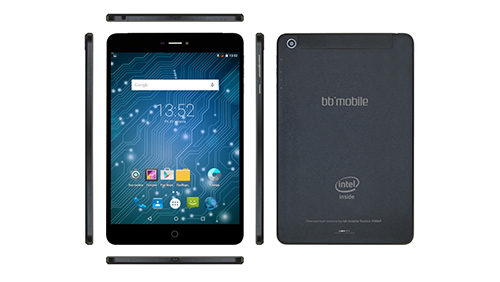 Обзор bb-mobile Techno MOZG