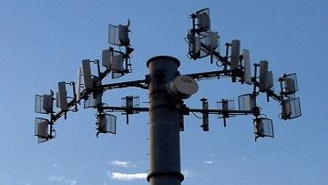 У операторов сотовой связи появилась возможность строить сети связи