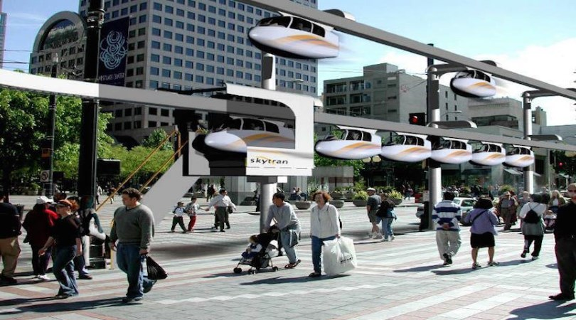В Израиле появится новый вид общественного транспорта
