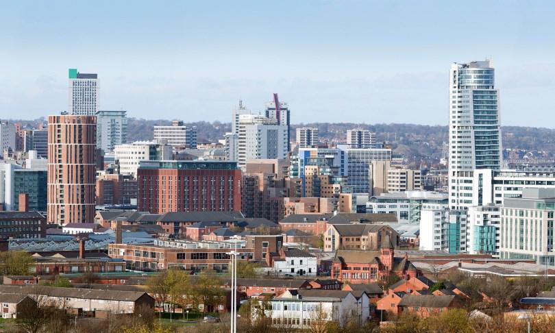 В Британии появится самовосстанавливающийся город