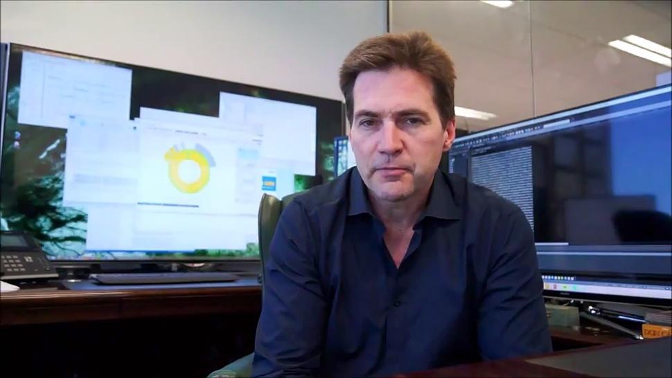 Знакомьтесь: учёный, эксперт по кибербезопасности, изобретатель, предприниматель, визионер Крейг Райт!