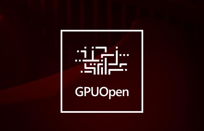 GPU-open