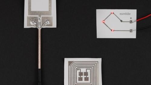 Флексирамика — новый материал для печатных плат