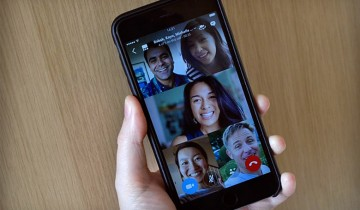 Групповой видеочат появился в Skype для Android и iOS