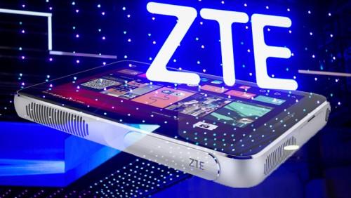 ZTE Spro Plus – компактный лазерный проектор