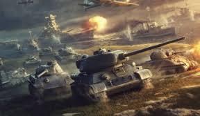 Занимайтесь играми, а не войнами!