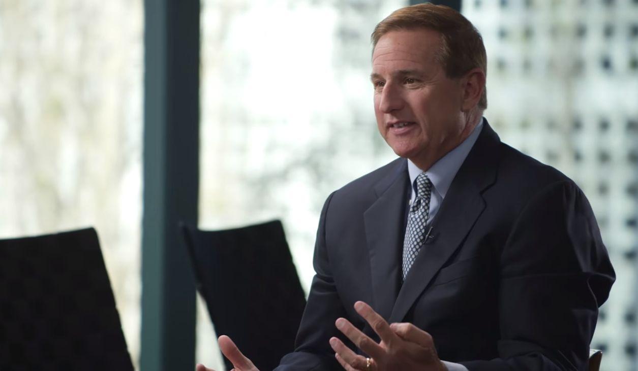 CEO компании Oracle Марк Хёрд