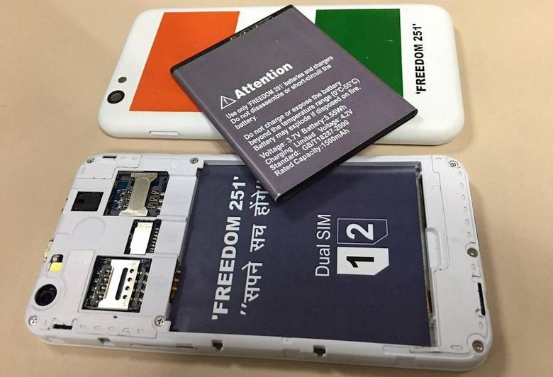 Чужой смартфон + свои логотипы = новый смартфон  (фото: xda-developers.com).