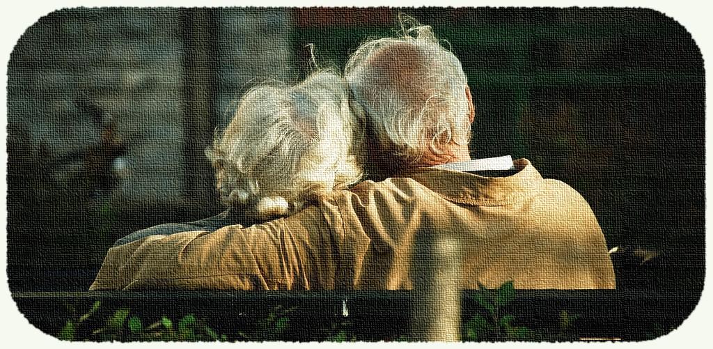 Happy olders