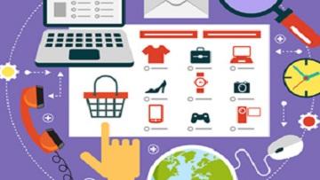 За покупки в зарубежных интернет-магазинах могут начать взимать налог.