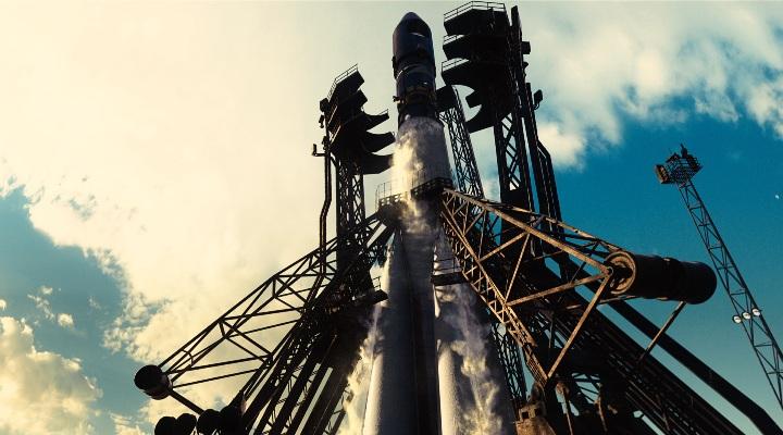 """Оператор фильма """"Гагарин: Первый в космосе"""" хорошо передал в картинке те решения, что легли в основу """"семерки""""..."""