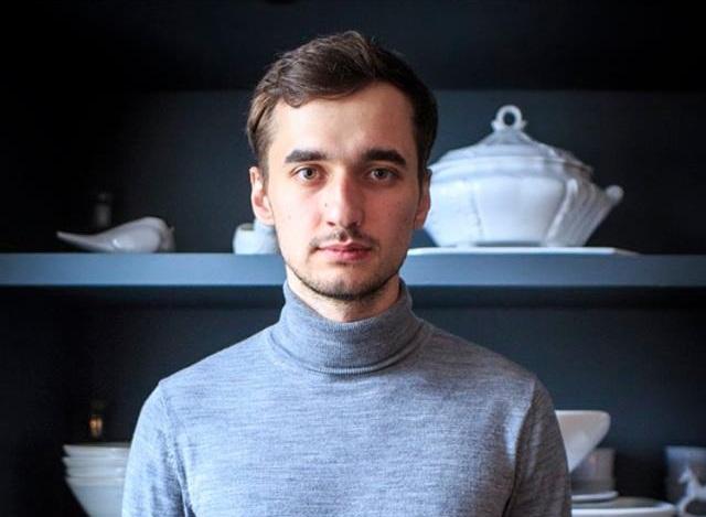 Артем Елмуратов, CEO и сооснователь Genotek, ментор акселерационной программы «Формулы БИОТЕХ 2016»