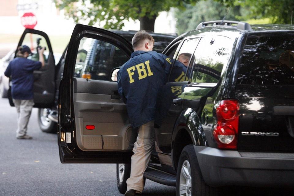 ФБР завершило крупнейшую спецоперацию (фото: nj.com).
