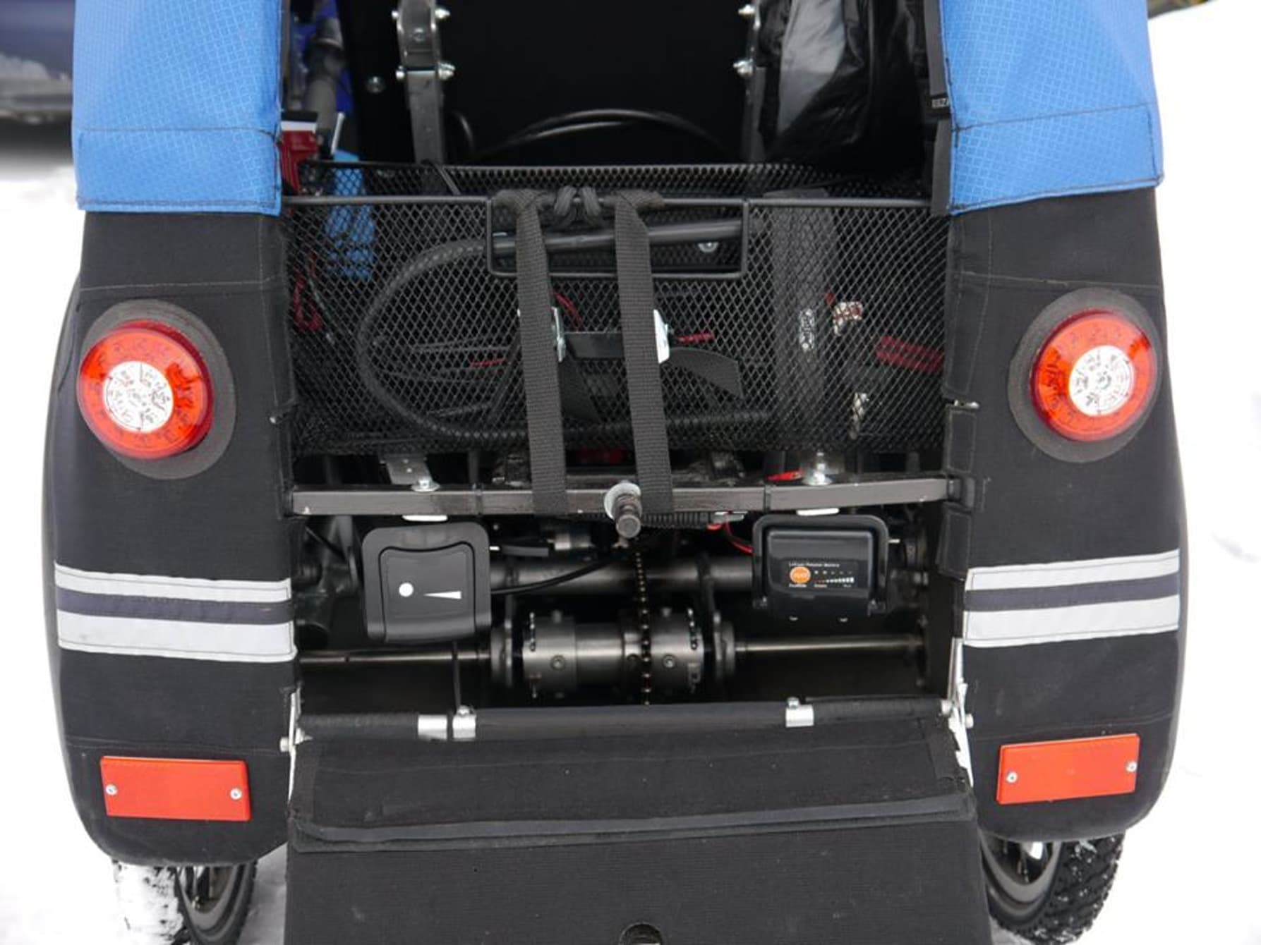 Тот же PodRide, вид сзади (фото: JMK-Innovation).