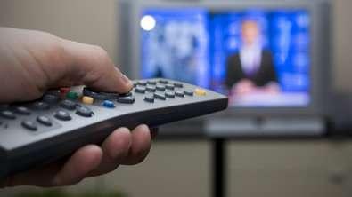 Популярность новостного ТВ снижается.