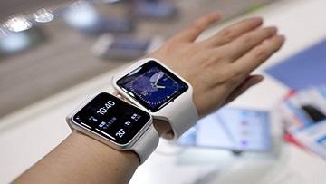 Российский суд признал Apple Watch обычными наручными часами.