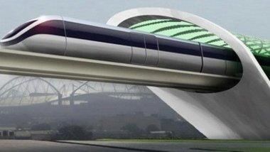 Минтранс предложил Hyperloop Илона Маска построить в Приамурье сверхскоростную магистраль